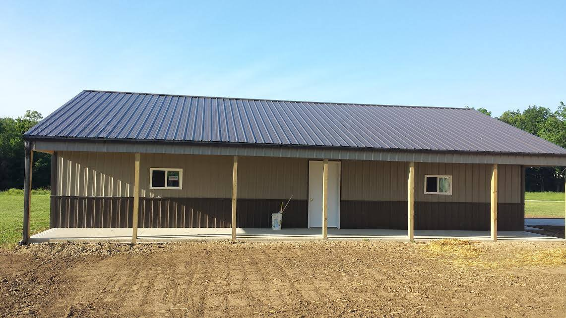 6 types of barn styles milmar pole buildings