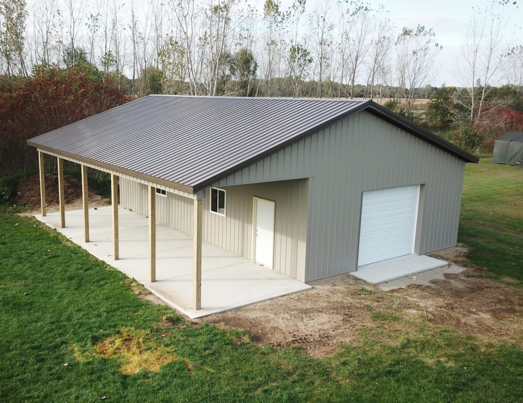 A Pole Barn Year In Review Milmar Pole Buildings